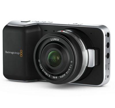 Blackmagic Original Pocket Cinema Camera