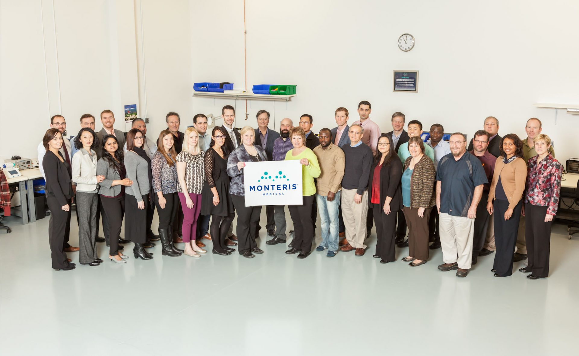 Corporate Group Photo Photography MN