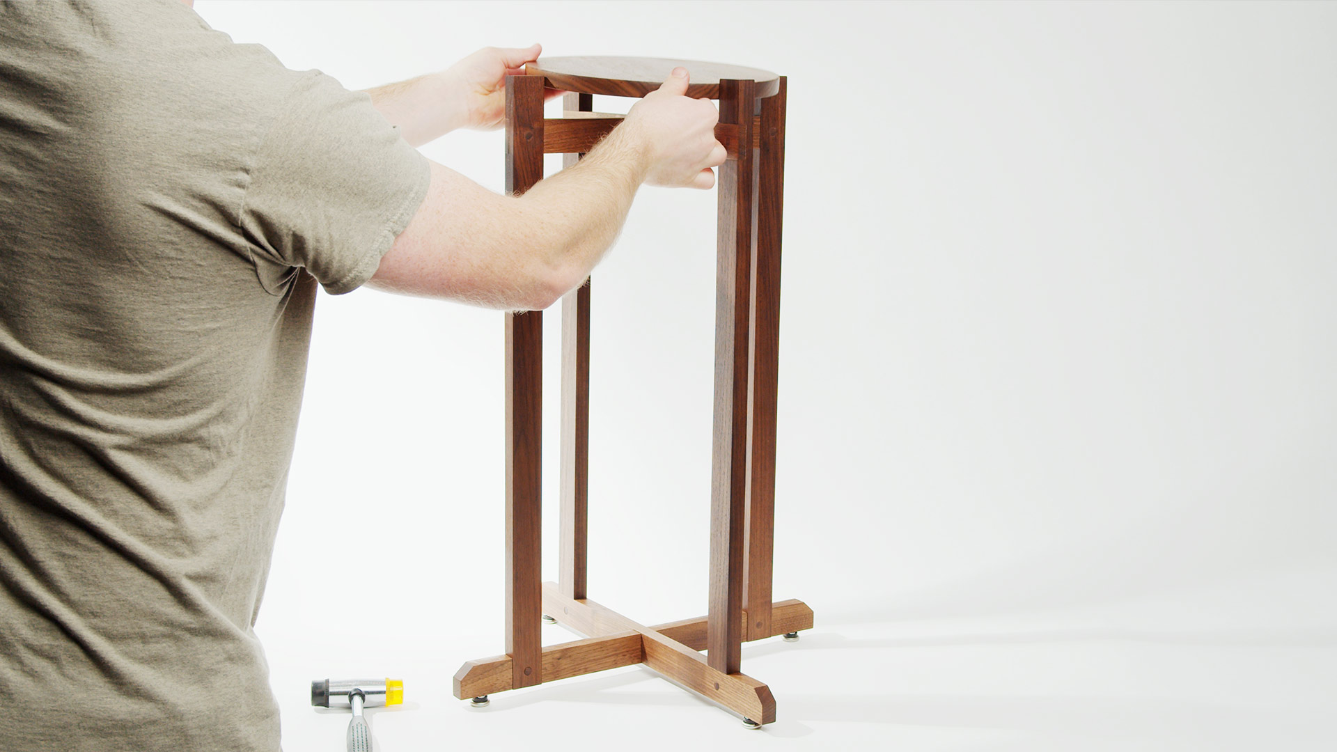 Heirloom Product Demo Video Production